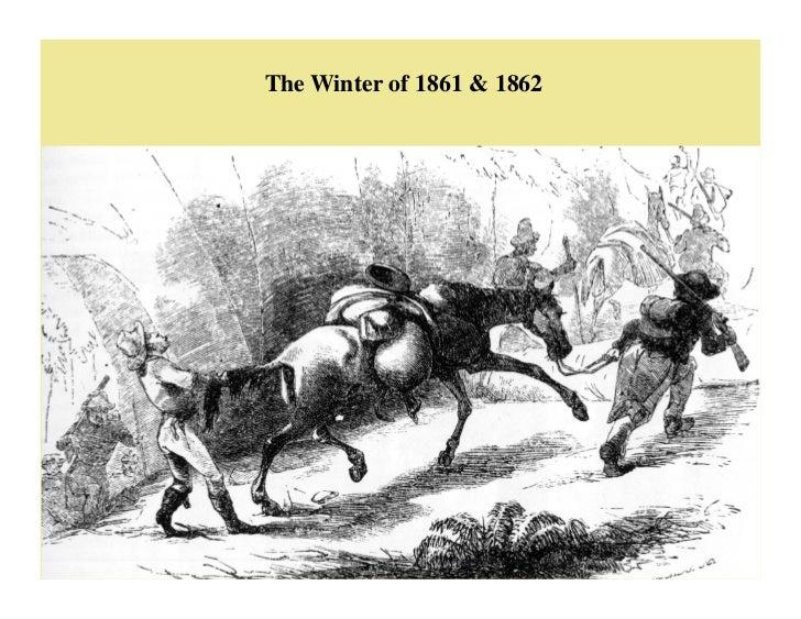 Turnpike and civil war