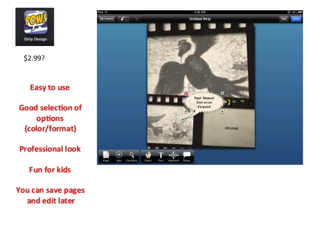 $2.99?   Easy  to  use      Good  selec.on  of     op.ons     (color/format)      Professional ...