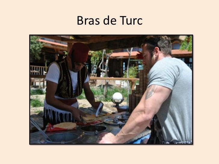 Bras de Turc<br />