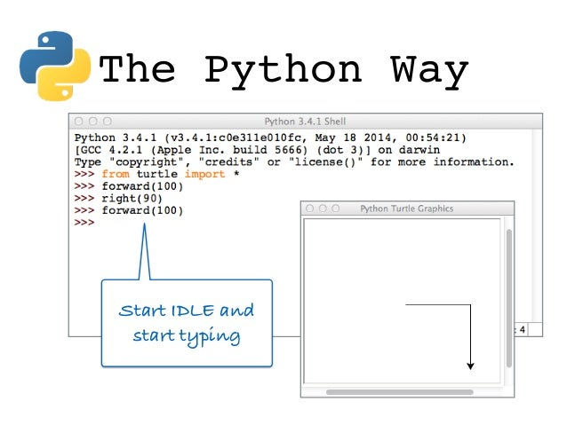 how to change turtle shape in python