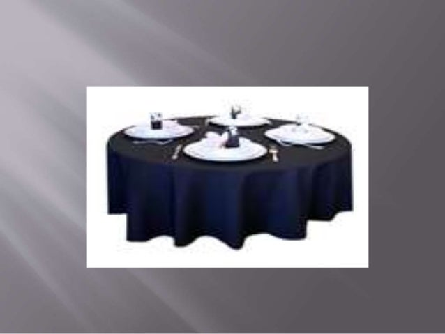 5.  Another Popular Kind Of Tuscan Tablecloth ...