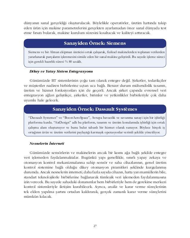 Dikey entegre bir şirket ... Dikey entegrasyon kavramı, örnekler
