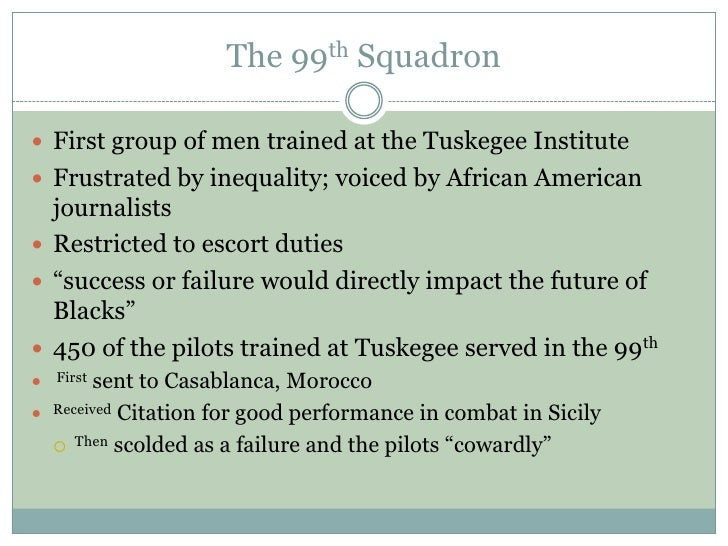 tuskegee single men This thirteen-minute video is about the tuskegee airmen during  losing a single bomber shows why they  nature of the tuskegee experiment and the.