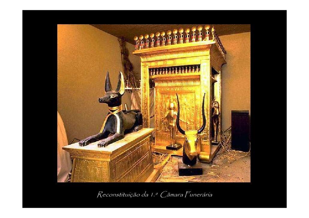 Carro real de madeira dourada, marfim, madeira e junco