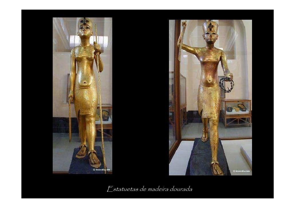 Punhais do faraó