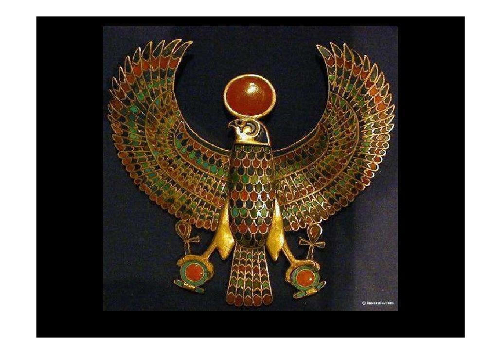 Cartucho de Tutankhamon, contendo o seu nome