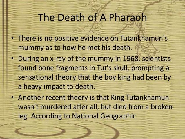 The Curse Of King Tuts Tomb Torrent: Tutankhamun