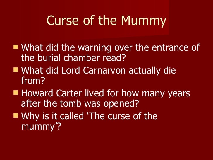 the curse essay The curse we can deliver a superb text on form one important lesson that i have learnt from the novel the curse is that we should not listen to gossip or spread rumours.