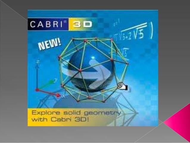 En este tutorial vamos a graficar prismas ayudándonos con la herramienta Cabri 3D, así como también calcular áreas y volúm...