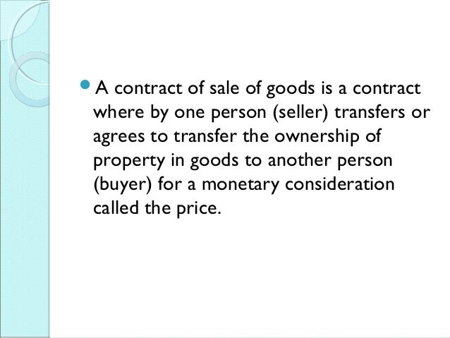 sale of goods ordinance The sale of goods (amendment) ordinance 1994 amended the sale of goods  ordinance (cap 26) the major amendments included a new definition of.