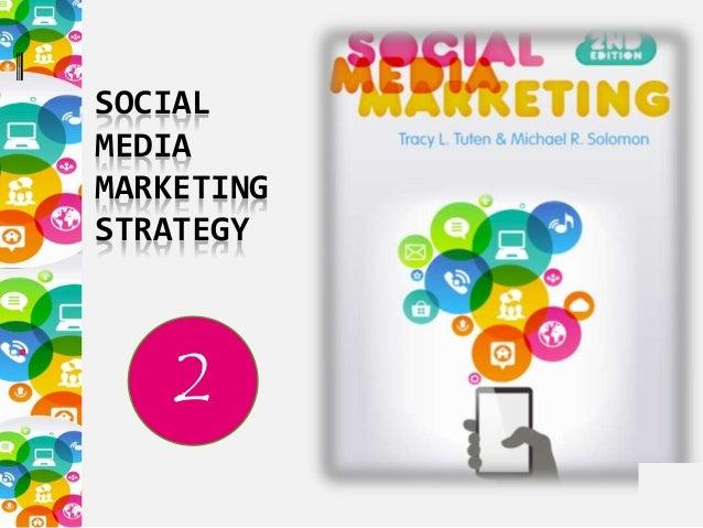 2 SOCIAL MEDIA MARKETING STRATEGY
