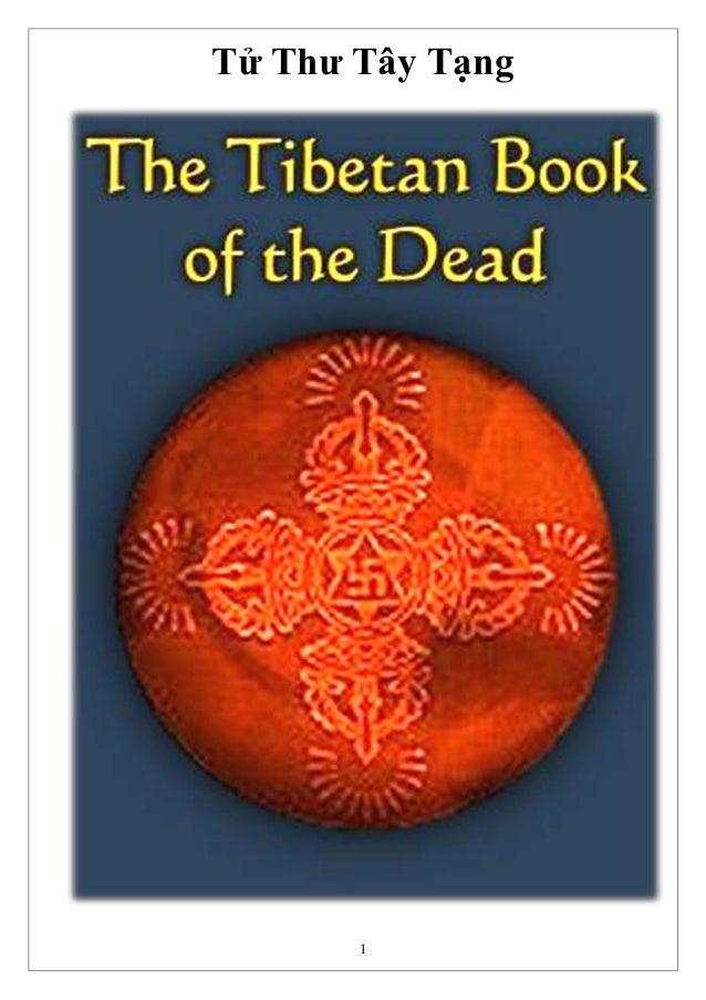 1 Tử Thư Tây Tạng