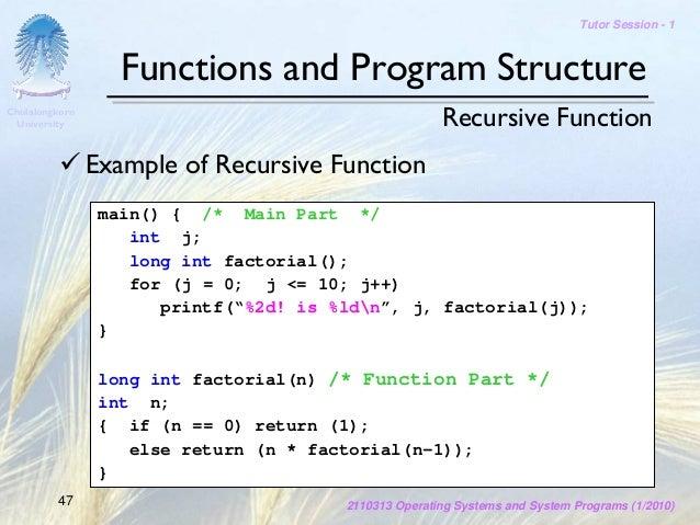 Learn C Programming Language | C Tutorial | Studytonight