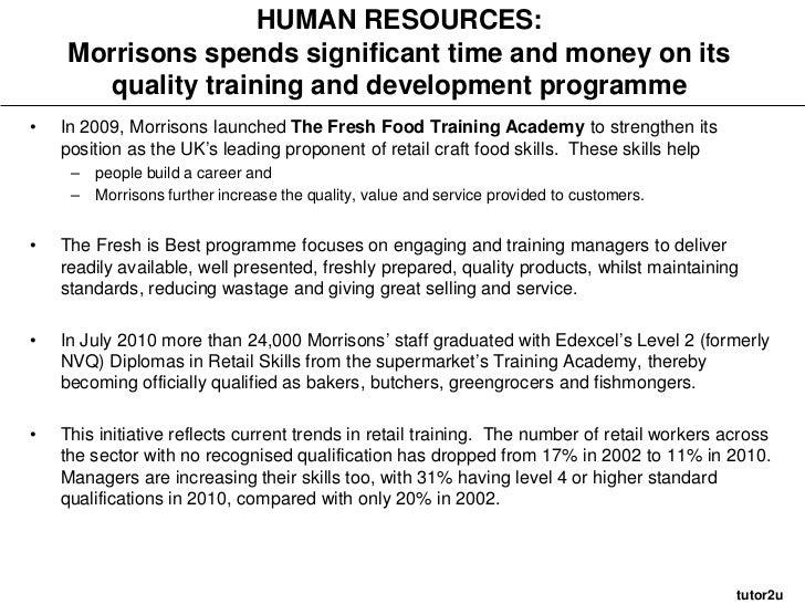 Human Resource Management (HRM) Case Studies