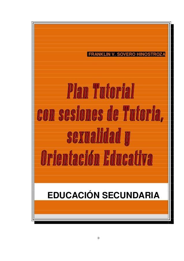 FRANKLIN V. SOVERO HINOSTROZA.EDUCACIÓN SECUNDARIA          0