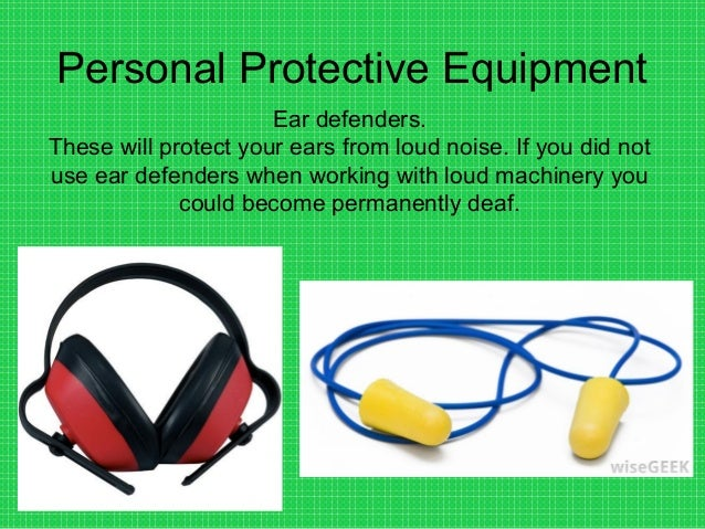 Tutor core 01 handle and store materials 12 personal protective equipment ear defenders ccuart Choice Image
