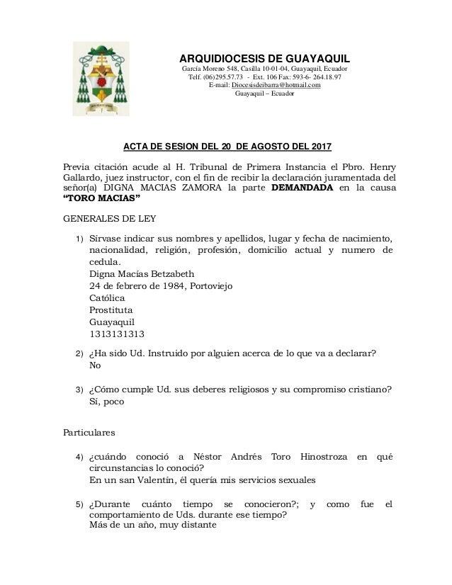 Juramento De Matrimonio Catolico : Tutoría de derecho canónico proceso nulidad matrimonial
