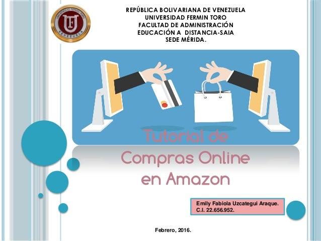 REPÚBLICA BOLIVARIANA DE VENEZUELA UNIVERSIDAD FERMIN TORO FACULTAD DE ADMINISTRACIÓN EDUCACIÓN A DISTANCIA-SAIA SEDE MÉRI...