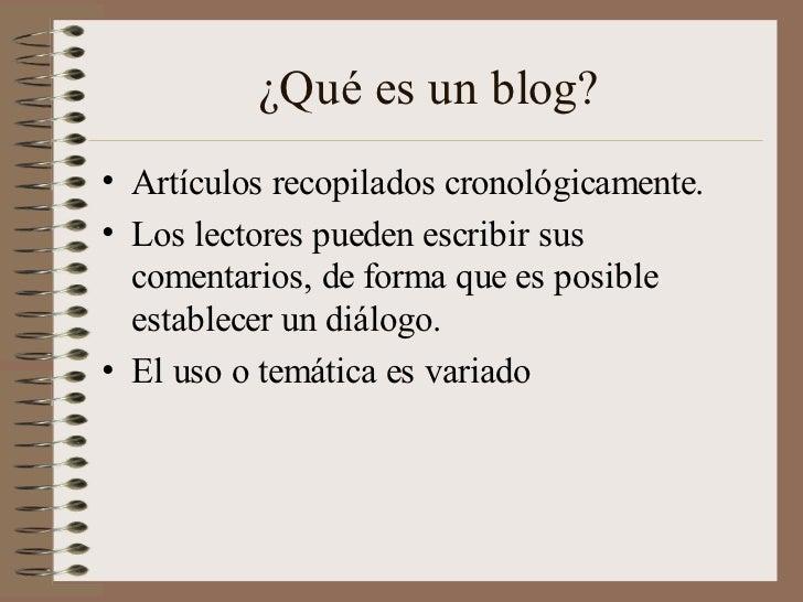 Tutorial de Blogger Slide 2