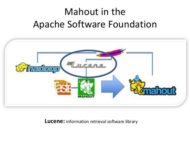 Apache Mahout Tutorial - Recommendation - 2013/2014