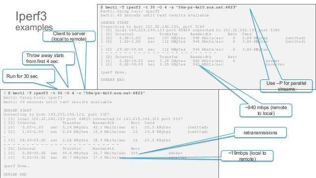 Tutorial: Network State Awareness Troubleshooting