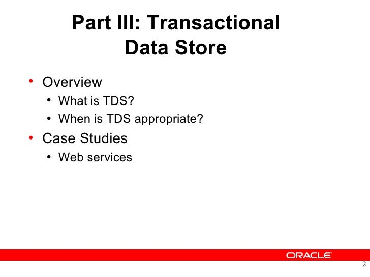 oracle berkeley db transactional data storage tds tutorial rh slideshare net Document-Oriented Database Berkeley DB License