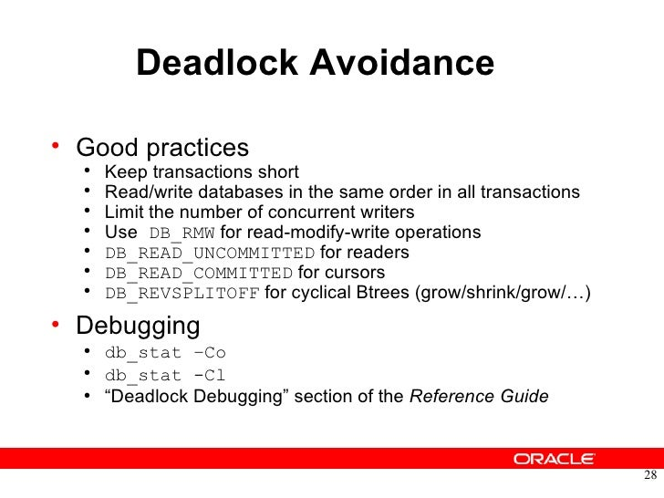 oracle berkeley db transactional data storage tds tutorial rh slideshare net Document-Oriented Database Amazon SimpleDB