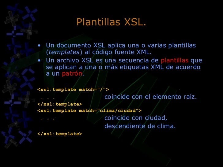 Tutorial XML