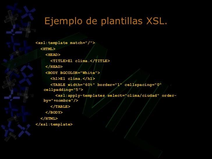 Tutorial XML