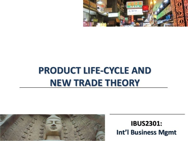 Valuable Lessons of International Trade Theory