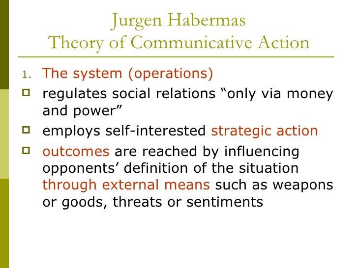 Jürgen Habermas Critical Essays