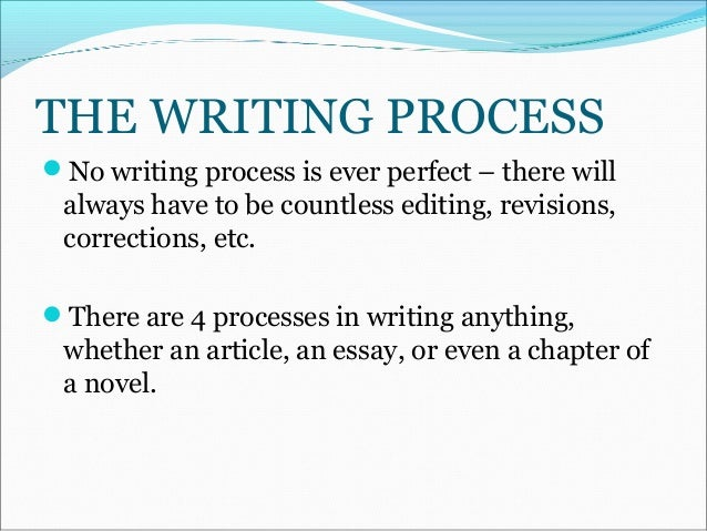 tutorial 3 pre writing process essay format - Essay Format