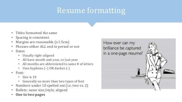 Tutorial 4 Resume Cl Peer Review - Resume-tutorial