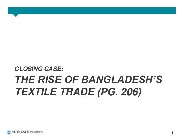 rise of bangladesh's textile trade Bangladesh garment workers set for 77% pay rise  textile mill in bangladesh supplied cloth used by brands like primark and next but was outside global retailers' safety accord.
