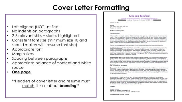 Indent Paragraphs In Cover Letter from image.slidesharecdn.com