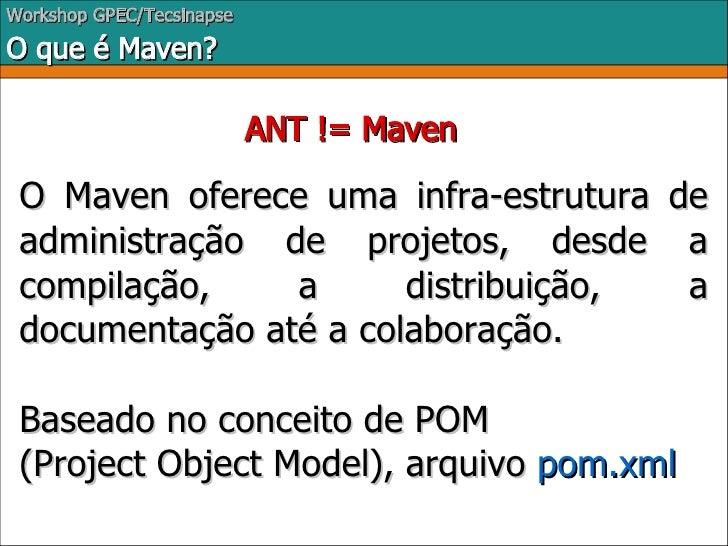 Maven Default Value For Property