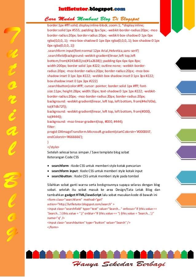 lutfietutor.blogspot.com border:1px #fff solid; display:inline-block; zoom:1; *display:inline; border:solid 1px #555; padd...