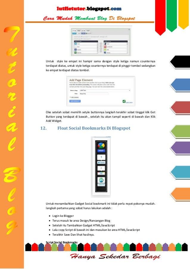 lutfietutor.blogspot.com  Untuk style ke empat ini hampir sama dengan style ketiga namun counternya terdapat diatas, untuk...