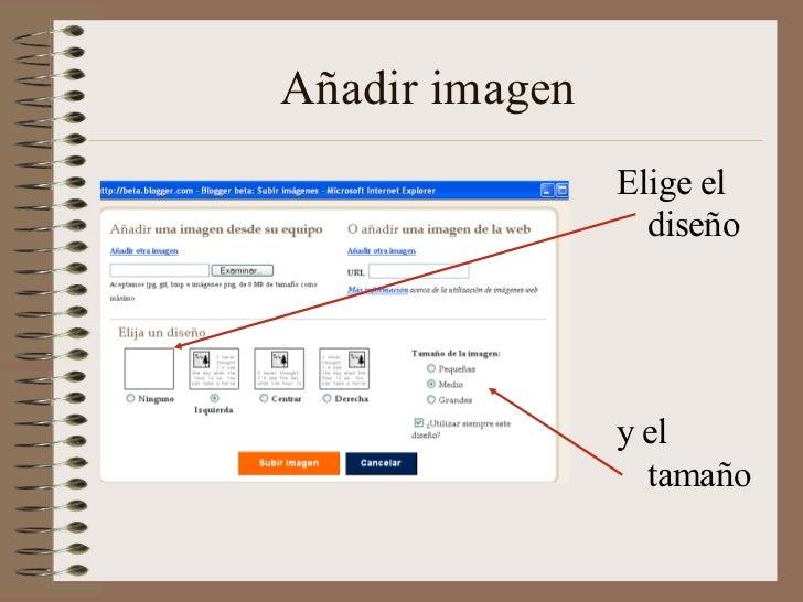 Añadir imagen                Elige el                  diseño                y el                  tamaño