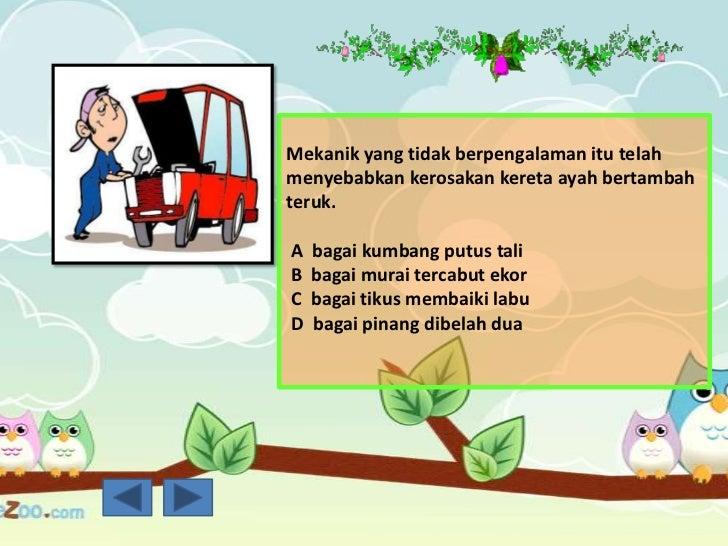 Tutorial Bahasa Melayu