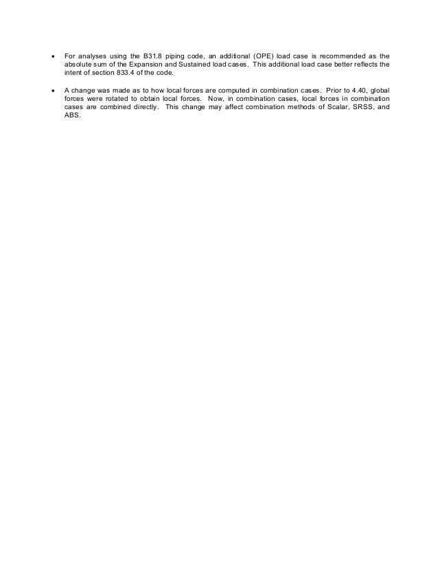 Srss user manual ebook 3 materials array tutorial caesars ii rh slideshare net fandeluxe Gallery