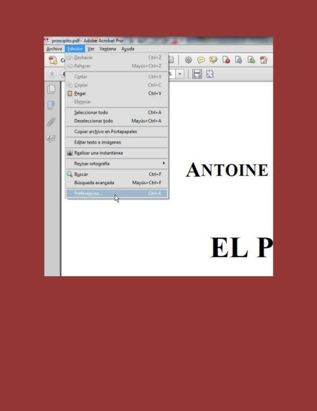 Tutorial Cambio De Color Fondo Adobe Reader