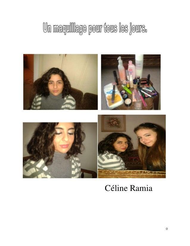 Céline Ramia  0