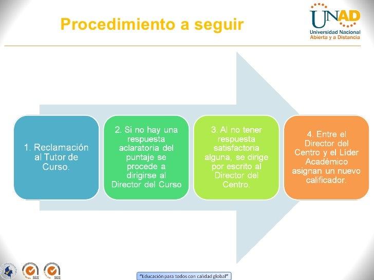 Tutorial consulta o reclamo calificaci n actividad en l nea for Consul tutorial
