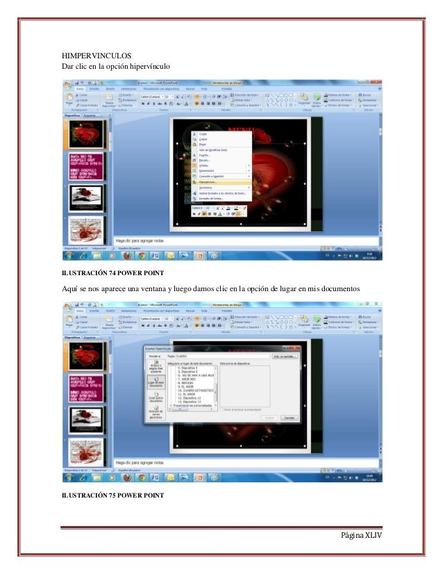 Forumulas de excel tutorial de computacion.