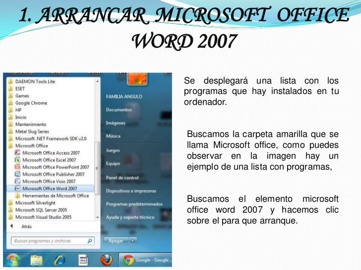 tutorial microsoft word 2007 pdf