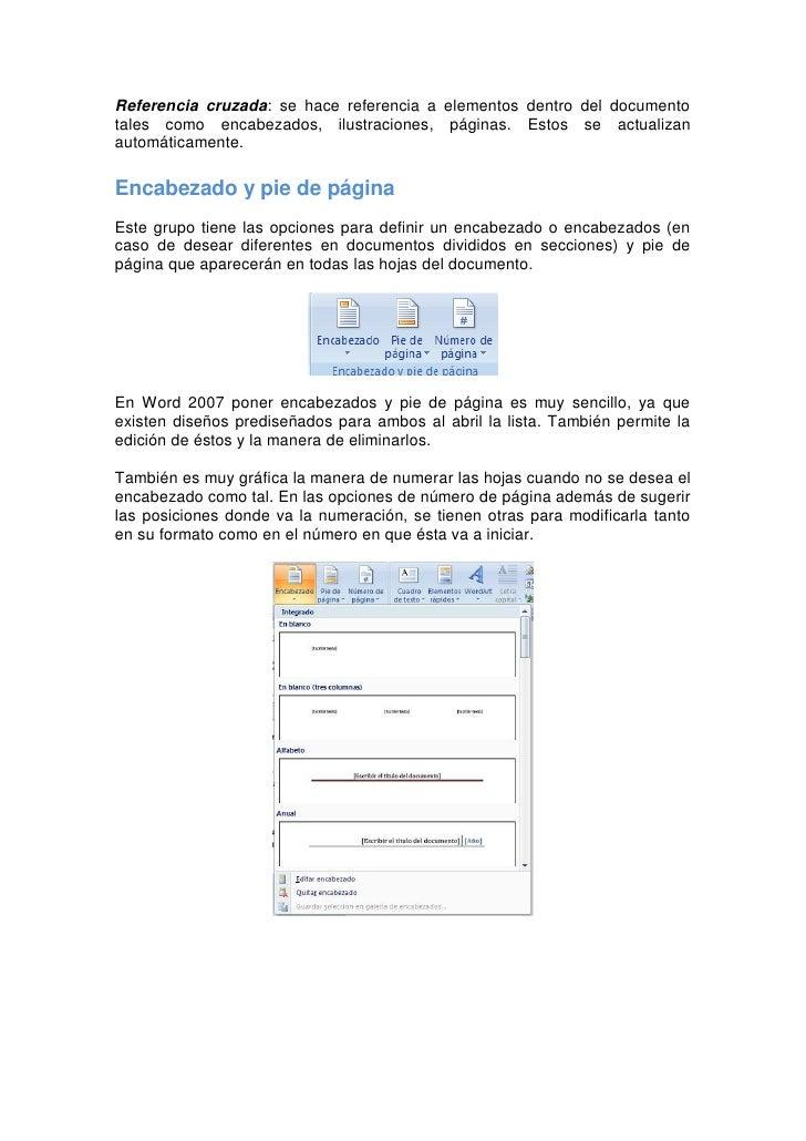 Texto Dentro de un documento se puede insertar texto adicional, ya sea en un cuadro de texto o como un elemento de WordArt...
