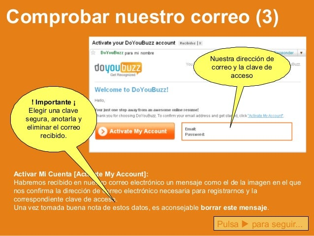 tutorial  u0026 39 mi cv en do you buzz u0026 39