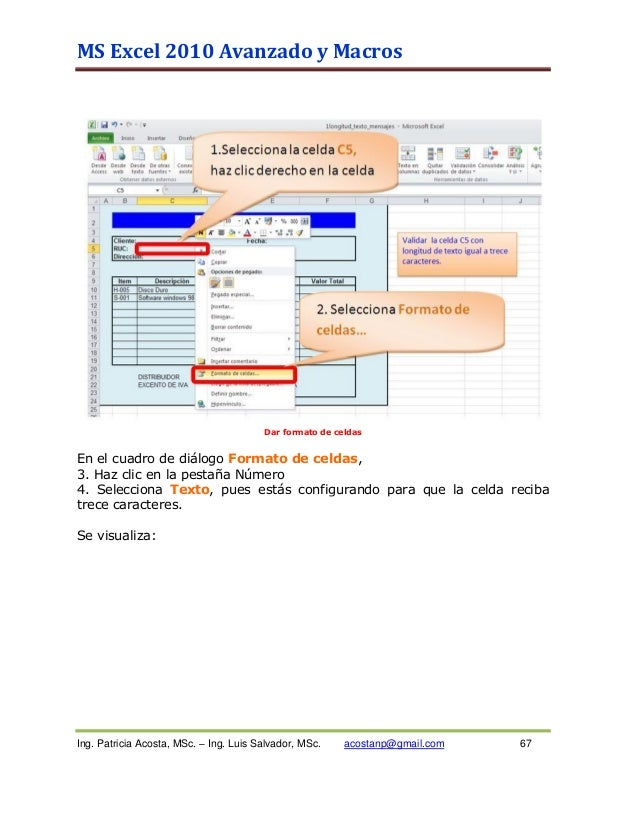 how to make macro in excel 2010