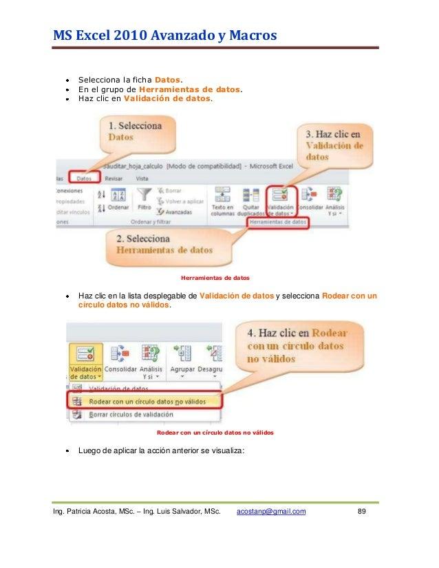 excel and macros tutorial
